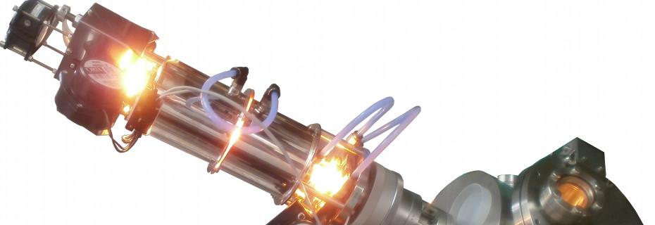 Thermo Riko UK | By Japan Vacuum Instruments Ltd